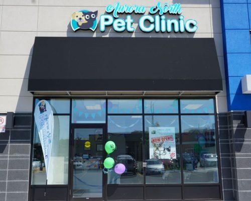 Aurora North Vet Clinic